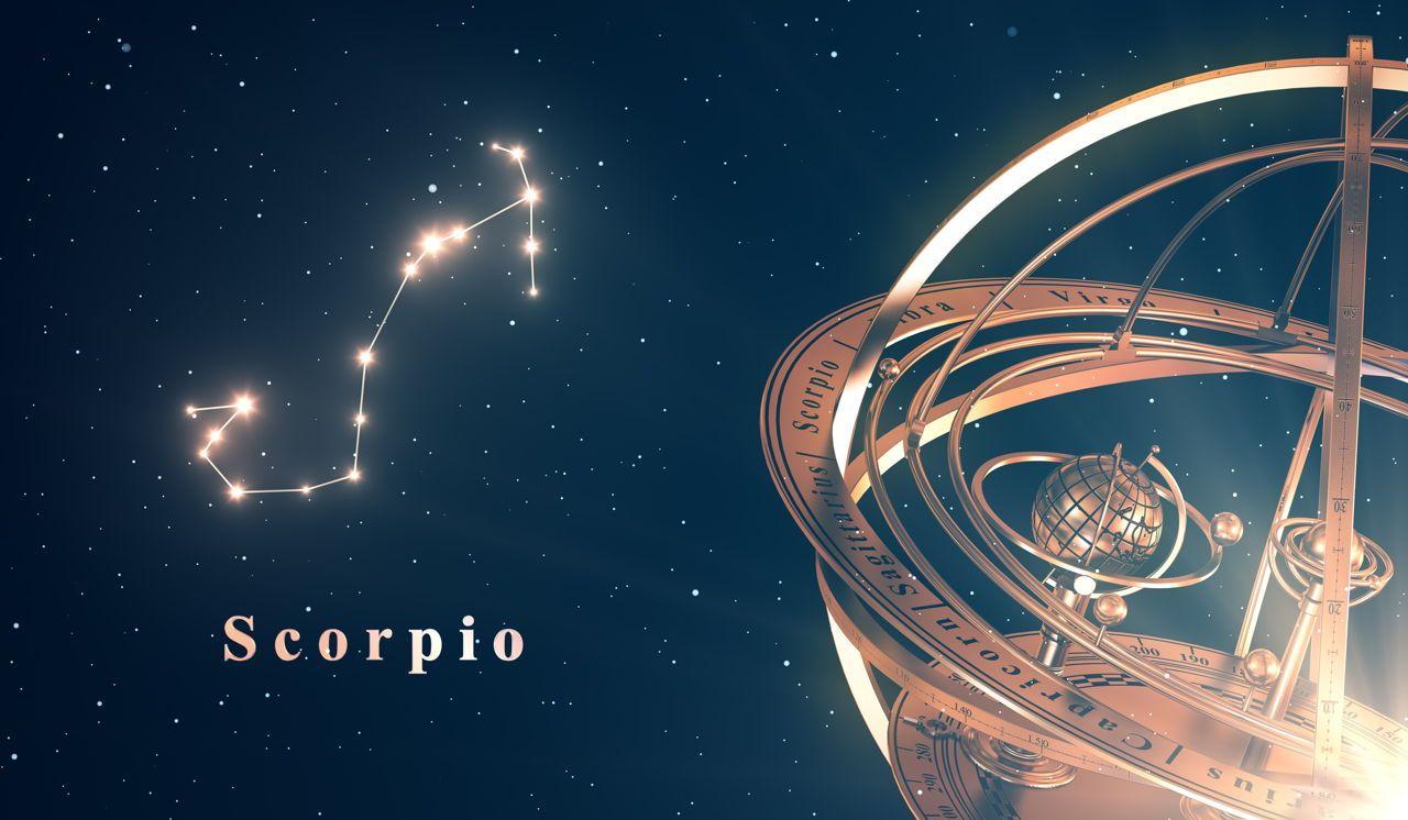"""""""Всичко за зодия Скорпион"""""""